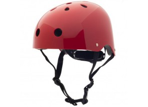 Coconut Fietshelm Ruby Red M