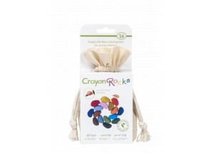 Crayon Rocks 16 krijtjes