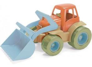 Dantoy Bio Tractor Gift Box