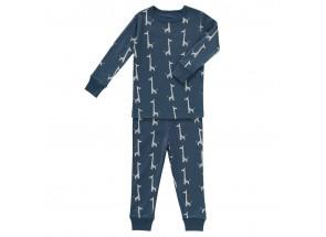 Fresk pyjama  2-delig Giraf 86 cm (1 jaar)