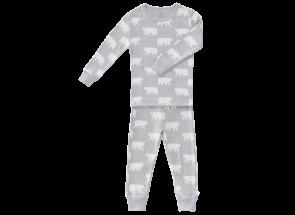 Fresk pyjama Polar bear 2-delig 92 cm (2 jaar)