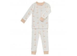 Fresk pyjama Swan  2-delig 92 cm (2 jaar)