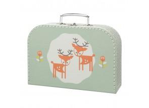 Fresk Kofferset Deer Forest Green (2 stuks)