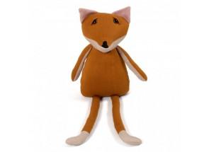 Filibabba Knuffel Freya the fox (52 cm)
