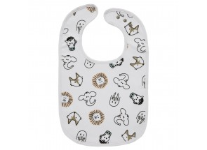 . Meyco Slab Animal/Dots