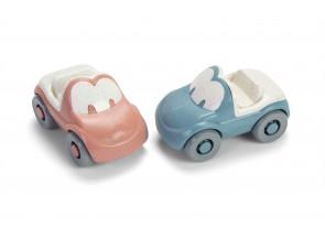 Dantoy Tiny Bio Fun cars