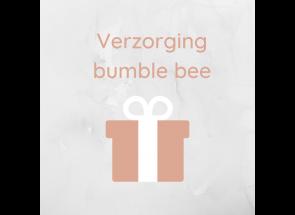 Verzorging Bumble Bee