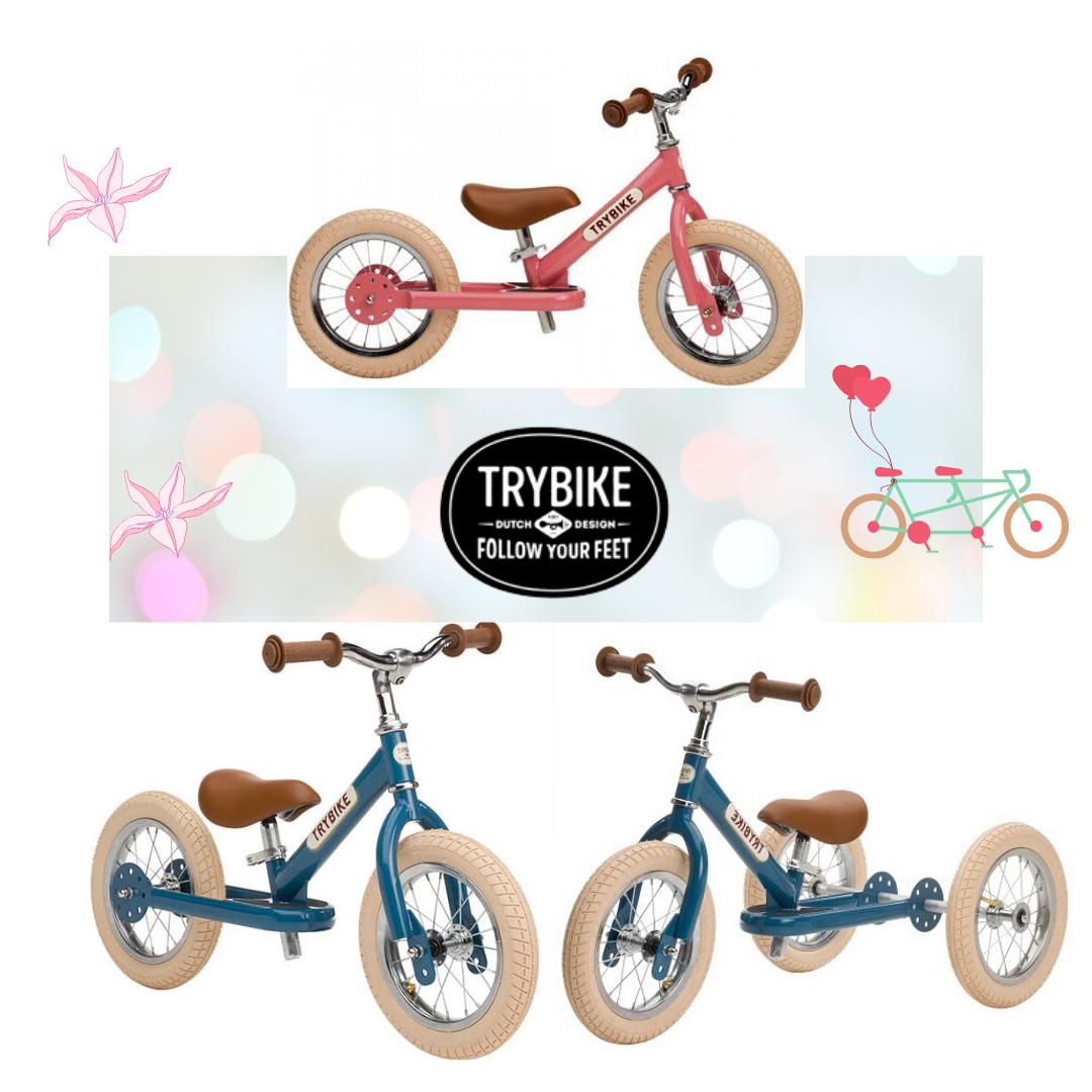 fietsen trybike